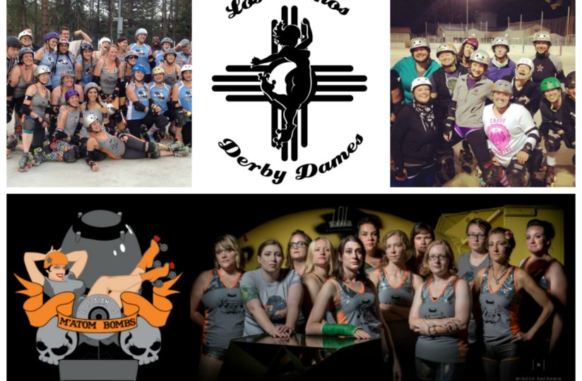 Roller Derby, NOW RECRUITING