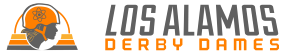 LADD-Los-Alamos-Derby-Dames-logo-designs--horizontal-in-progress